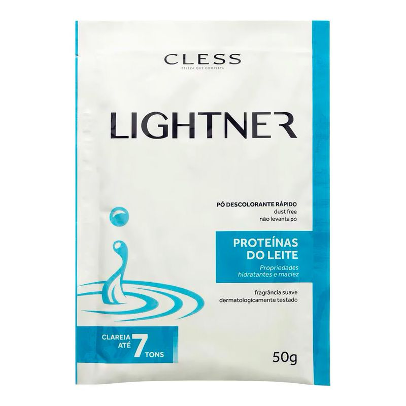 DESCOLOR-LIGHTNER-PROTEINAS-DO-LEITE-50G