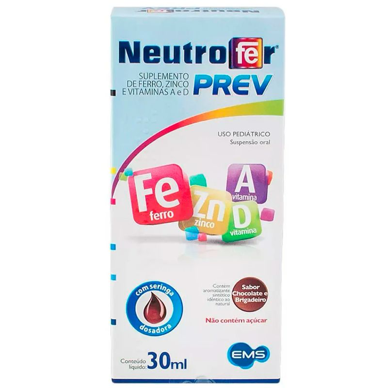NEUTROFER-PREV-30ML-GTS