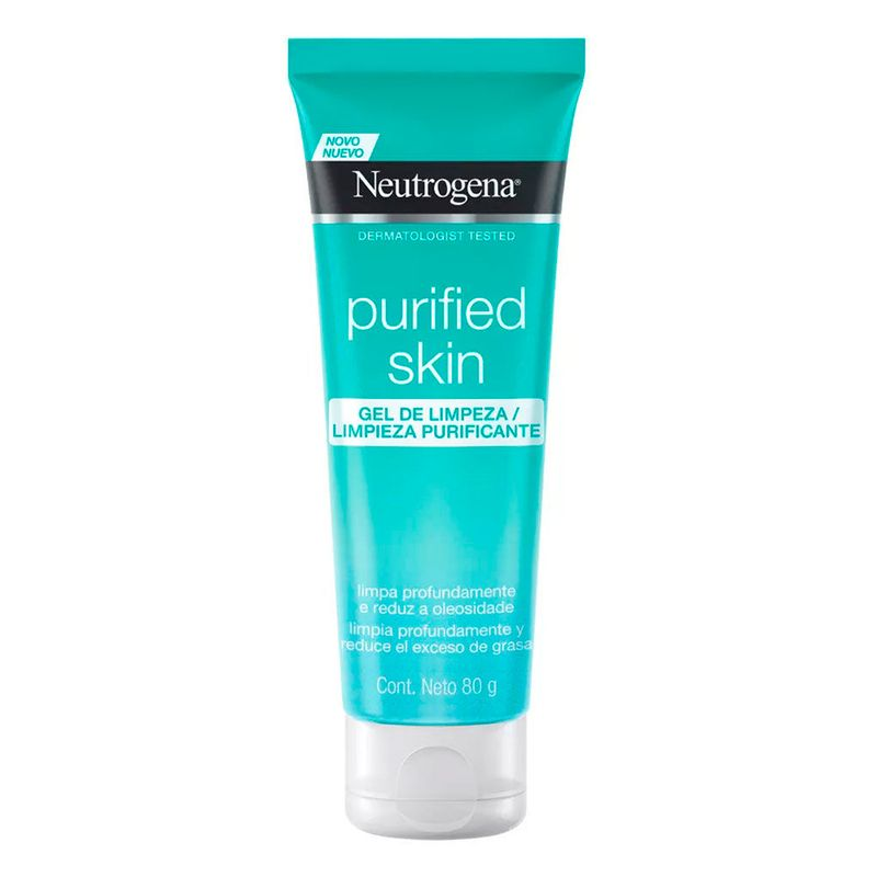GEL-DE-LIMPEZA-NEUTROGENA-PURIFIED-SKIN-80G