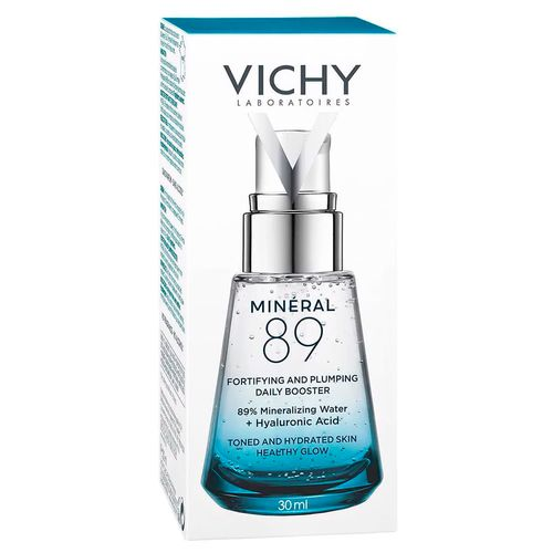 Hidratante Facial Vichy 30ml