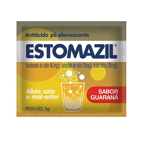 Estomazil Guaraná 5g