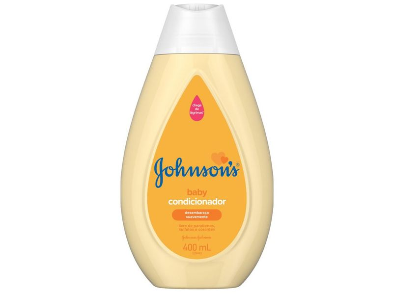 CONDICIONADOR-J-J-BABY-REGULAR-400ML