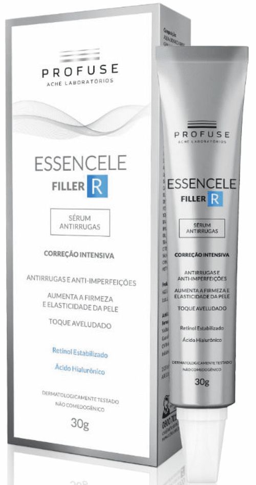 Sérum Profuse Essencele Filler R 30g