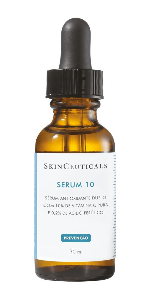 Sérum 10 Antioxidante SkinCeuticals 30ml