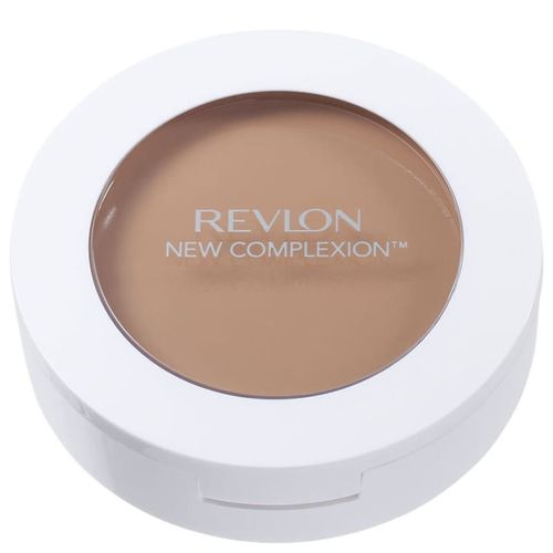 Base Compacta Revlon New Complexion One Step Natural Beige 9,9g
