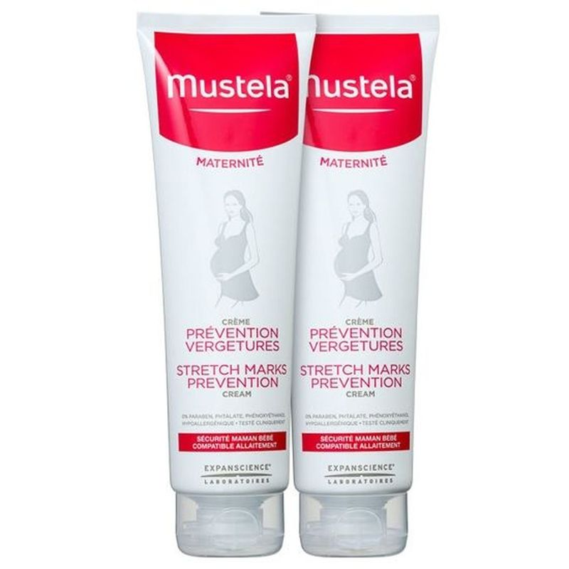 Kit-Creme-Antiestrias-Mustela-150ml---150ml