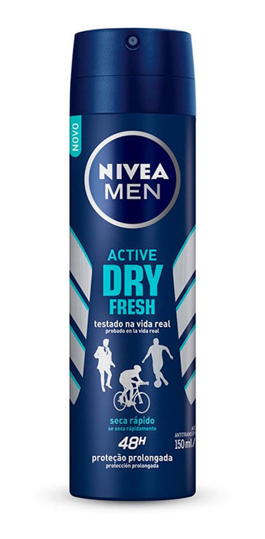 Desodorante-Aerossol-Nivea-For-Men-Dry-Fresh-150ml