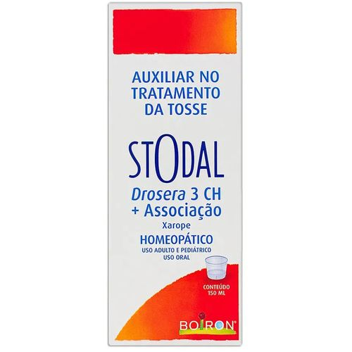 Stodal 150ml Xarope