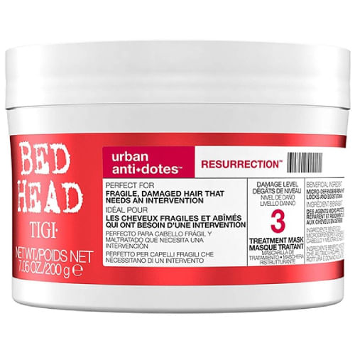Mascara-de-Tratamento-Bed-Head-Resurrection-200g