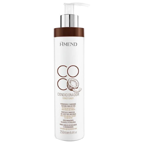 Condicionador-Amend-Coco-250Ml