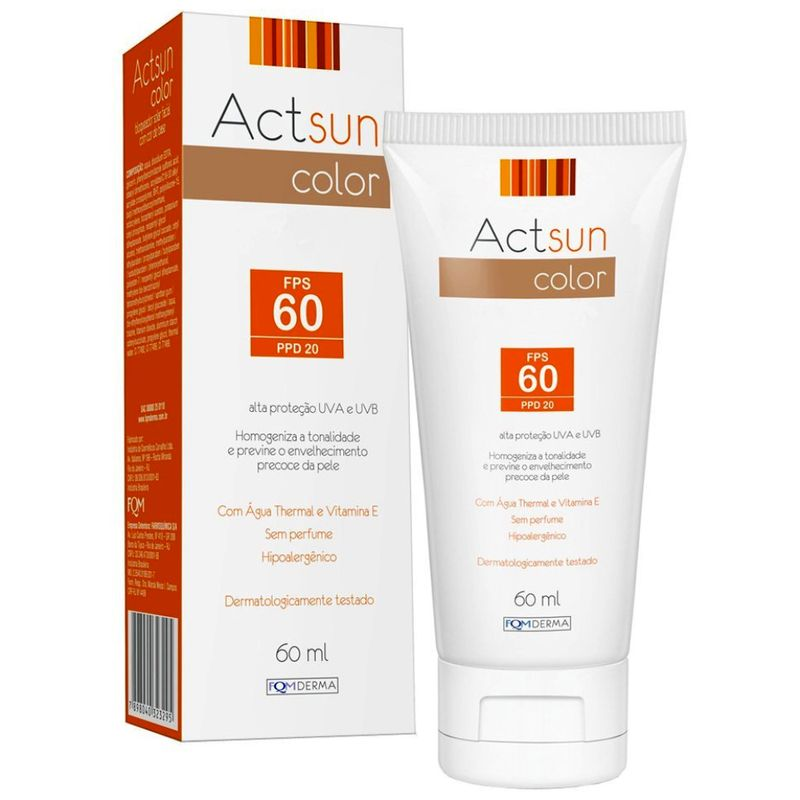 Actsun-Color-Fps60-60Ml