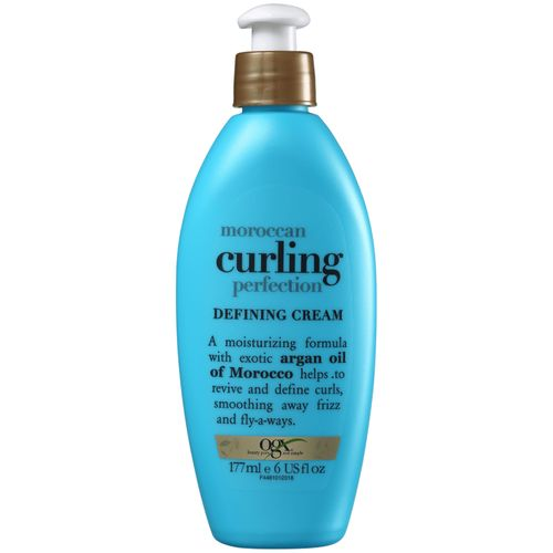 Creme para Pentear OGX Moroccan Curling Perfection 177ml