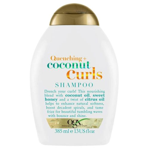 Shampoo OGX Coconut Curls 385ml
