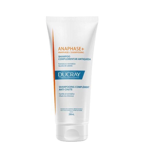Shampoo Antiqueda Ducray Anaphase+ 200ml