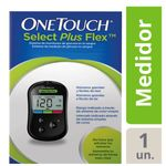 Medidor-De-Glicem-One-Touch-Select-Plus