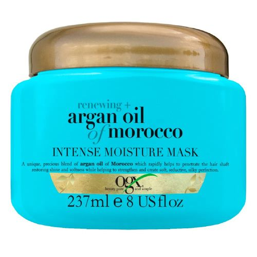 Máscara de Tratamento OGX Argan Oil Of Morocco 237ml