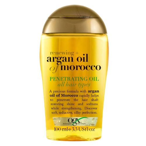 Óleo Capilar OGX Penetrating Argan Oil of Morocco 100ml