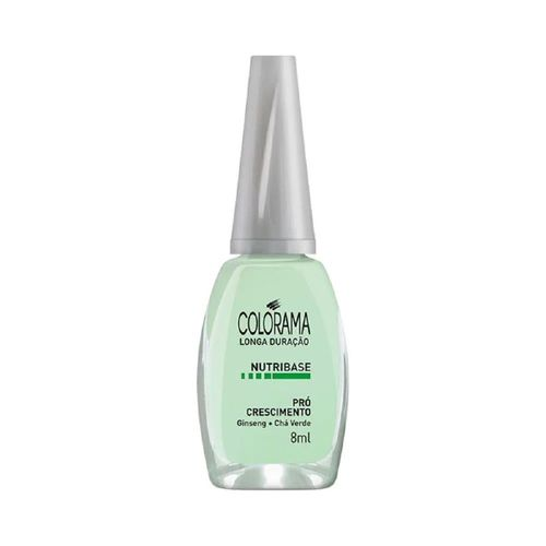 Base Colorama Nutribase Pró-Crescimento 8ml