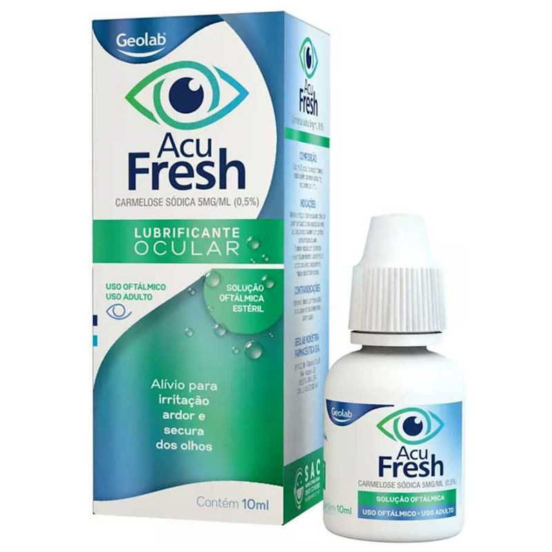 Acu-Fresh-5Mg-10Ml
