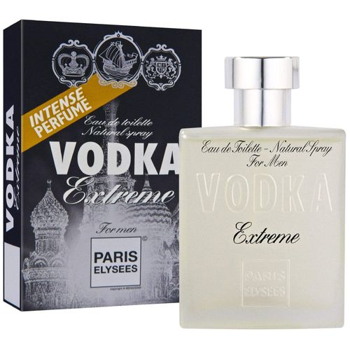 Perfume Paris Elysees Vodka Extreme for Men 100ml