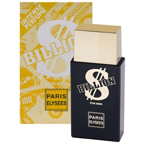 Perfume Paris Elysees Billion for Men 100ml