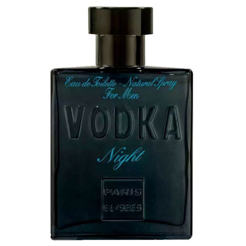 Colonia-Parfums-Vodka-Night-100Ml