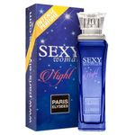 Colonia-Parfums-Sexy-Woman-Night-100Ml