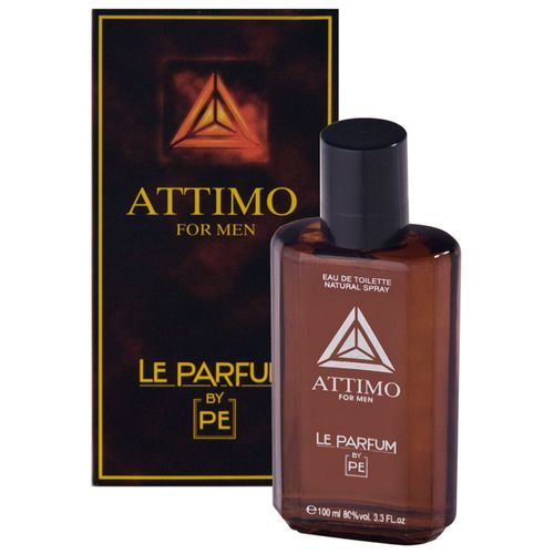 Perfume Paris Elysees Attimo for Men 100ml