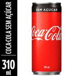 Refrigerante-Coca-Cola-Zero-Sleek-310Ml