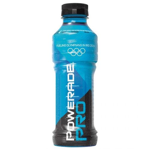 Isotônico Powerade Mountain Blast 500ml