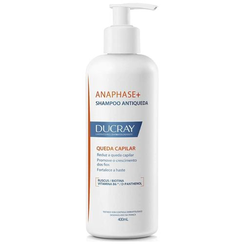 Anaphase Shampoo Ducray 400ml